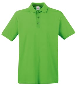 Fruit of the Loom SS255 - Polo Premium Homme