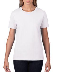 Gildan GD009 - Womens premium cotton RS t-shirt