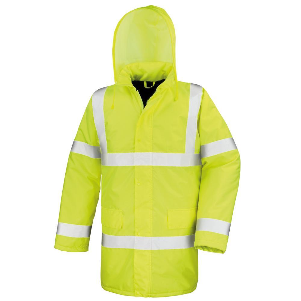 Result Core R218X - Core safety high-viz coat coat