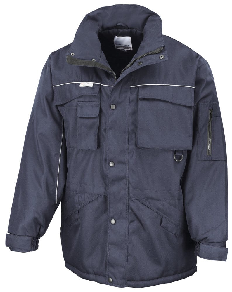 Result Work-Guard RE72A - Work-Guard heavy duty combo coat