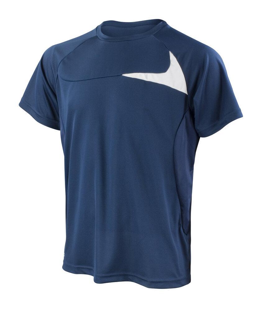 Spiro S182M -  dash training shirt