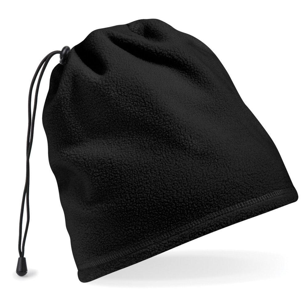 Beechfield BC285 - Combinaison écharpe tube/bonnet Suprafleece™