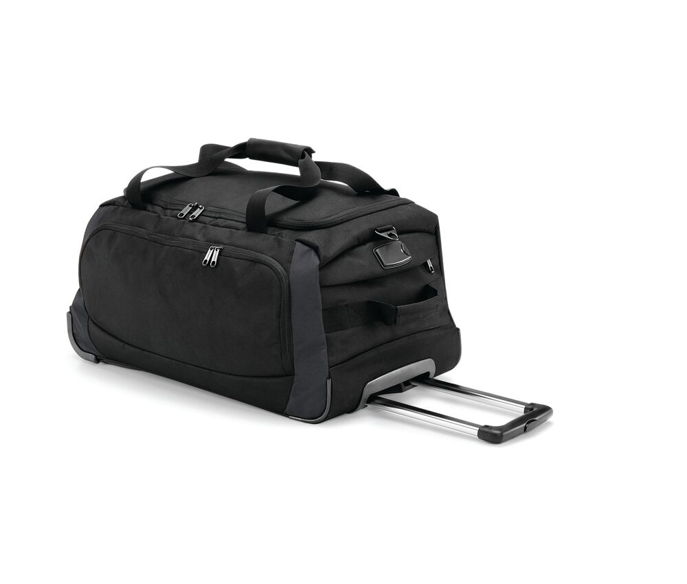 Quadra QD970 - Quadra Qd970 - Tungsten™ Wheelie Travel Bag