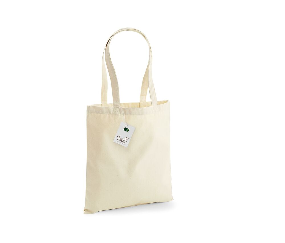 Westford Mill WM801 - EarthAware™ organic bag for life