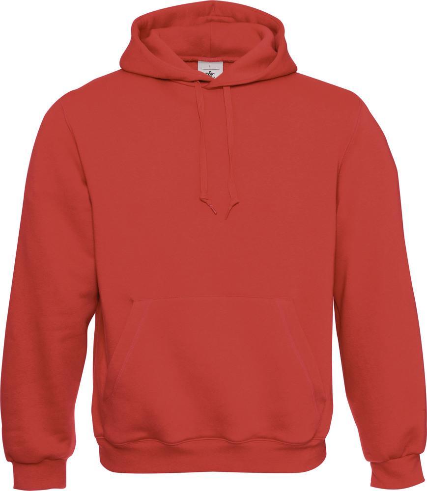 B&C CGWU620 - Hooded Sweater