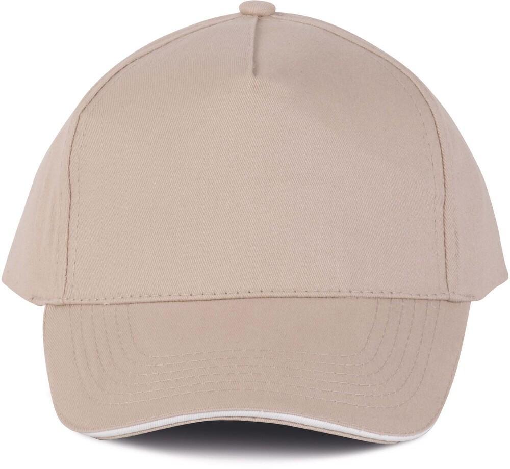 K-up KP124 - SANDWICH PEAK CAP - 5 PANELS