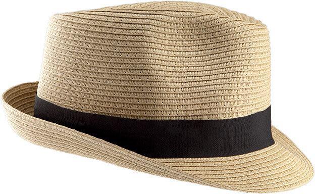 K-up KP068 - PANAMA HAT