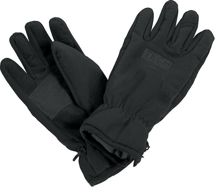 Result R134X - Tech performance softshell handschoen