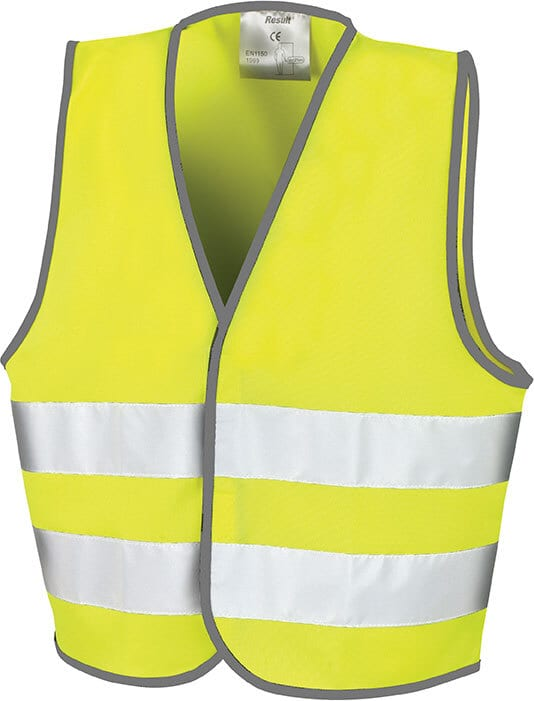 Result R200J - Junior Safety Vest