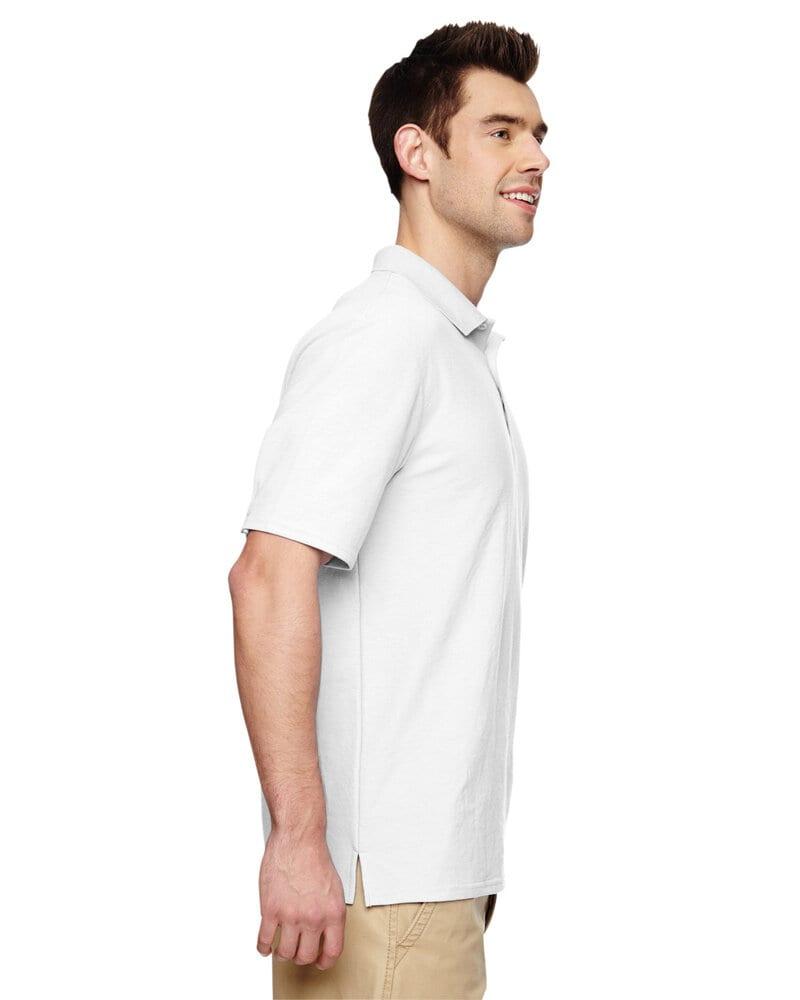 Gildan 72800 - Dryblend Double Pique Sport Shirt