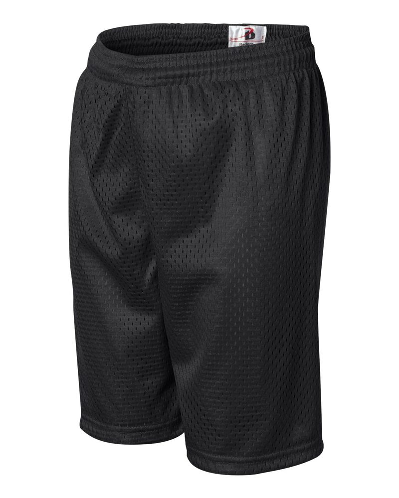Badger 2207 - 6'' Youth Pro Mesh Shorts