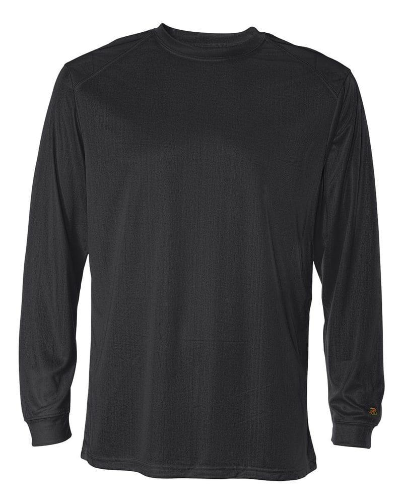Badger 4104 - B-Dry Core Long Sleeve T-Shirt
