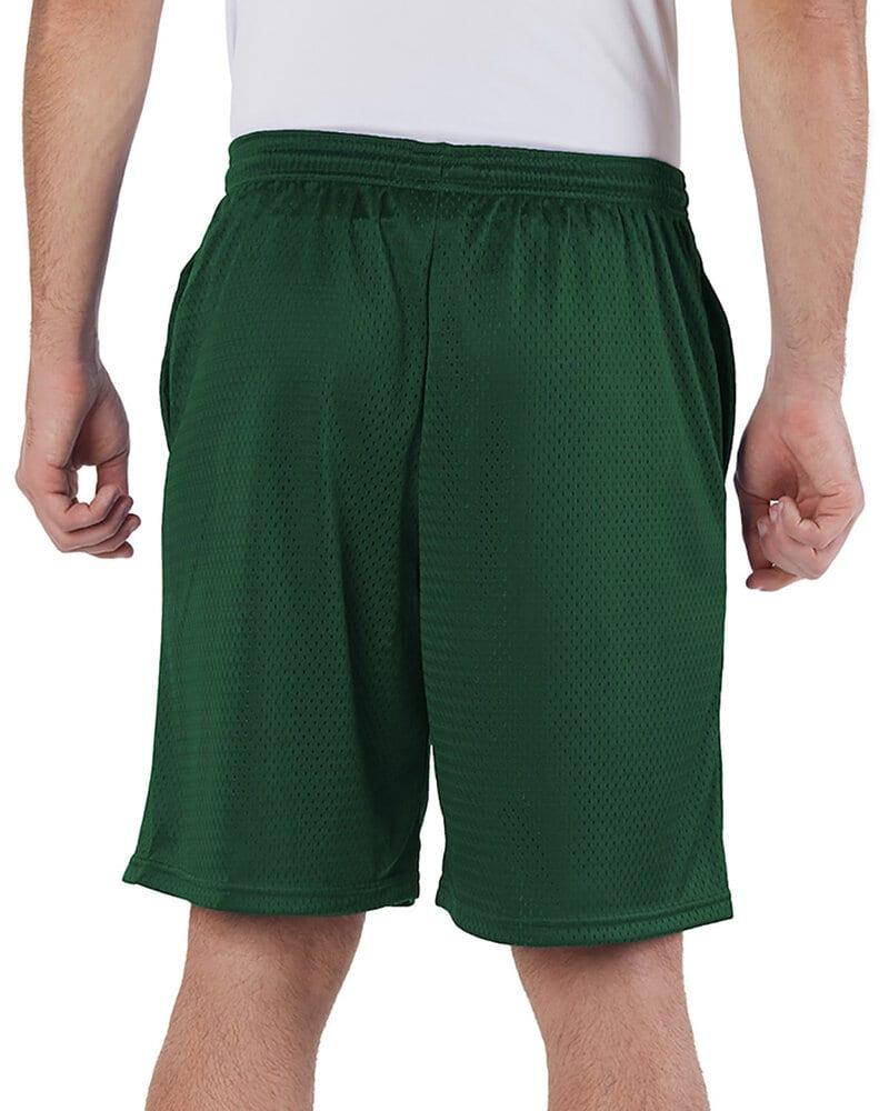 Champion S162 - Long Mesh Shorts with Pockets