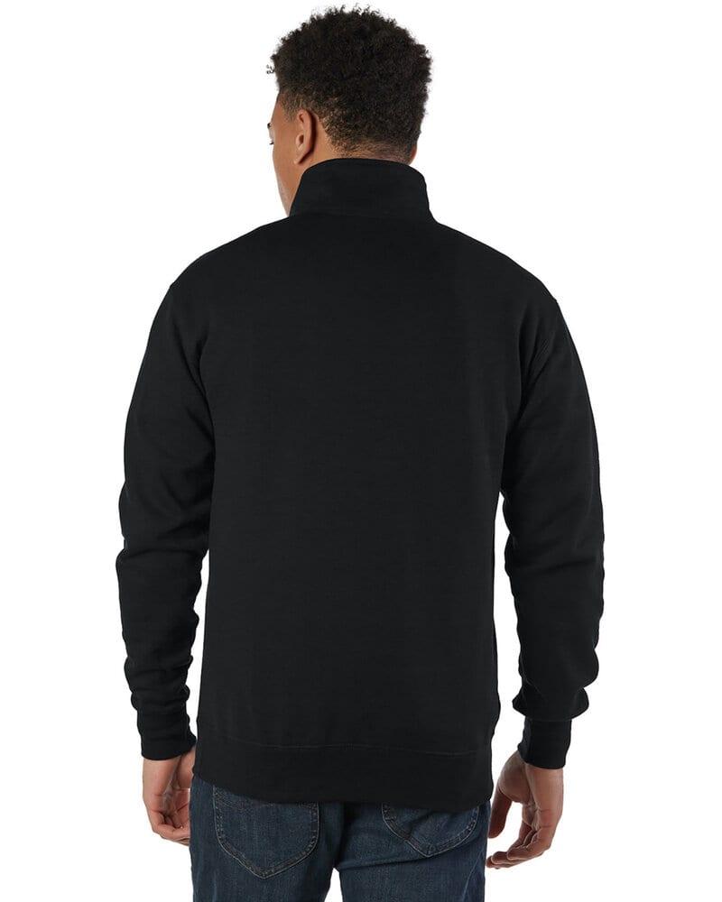 Champion S400 - Eco Fleece 1/4 Zip Pullover