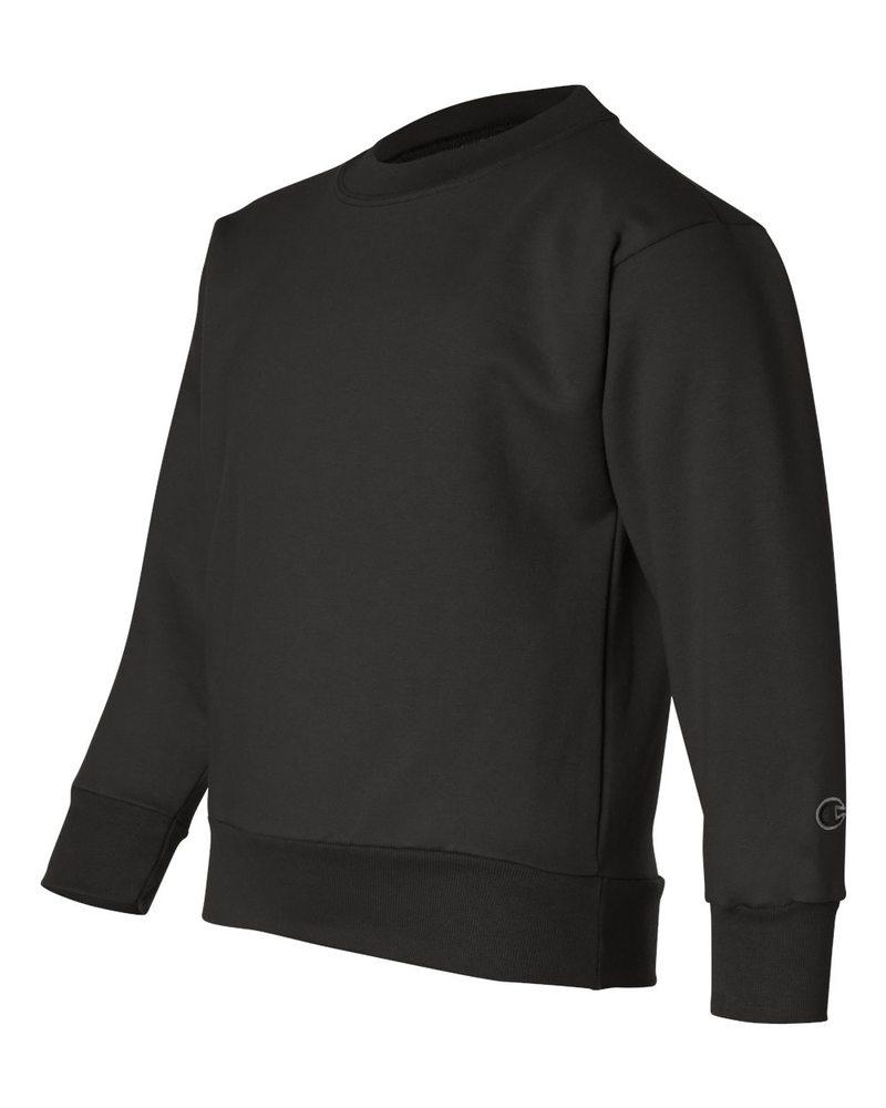 Champion S690 - Eco Youth Crewneck Sweatshirt
