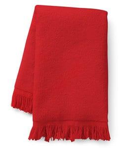 Towels Plus T600 - Fringed Fingertip Towel