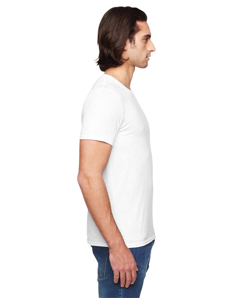 Anvil 6750 - Remera Triblend de cuello redondo