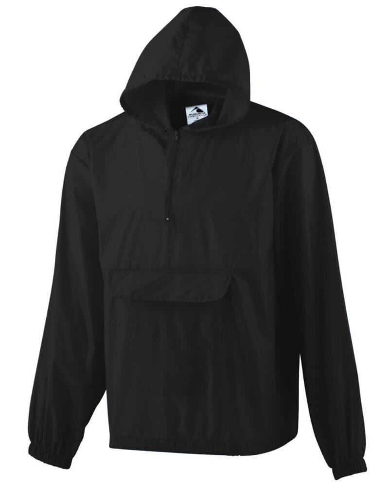 Augusta Sportswear 3130 - Pullover Jacket In A Pocket