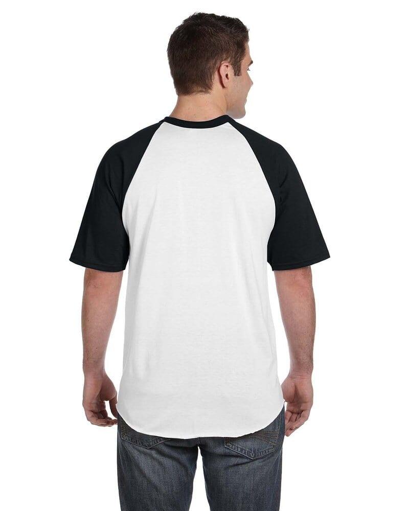 Augusta Sportswear 423 - Short Sleeve Baseball Jersey