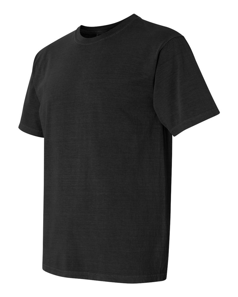 comfort colors 1717 black clothing manufacturers for small businesses