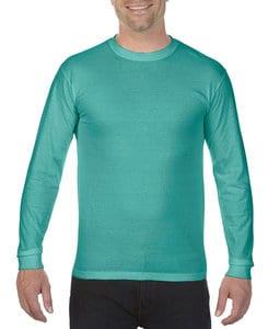 Comfort Colors 6014 - 6.1 Ounce Ringspun Cotton Long Sleeve T-Shirt