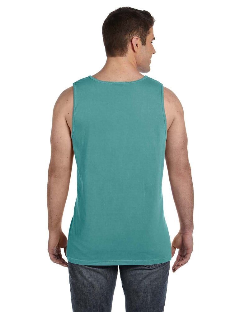 Comfort Colors 9360 - Garment Dyed Tank Top