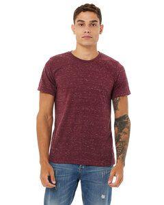 Bella+Canvas 3650 - Unisex Cotton/Polyester T-Shirt