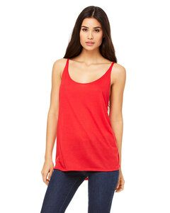 Bella+Canvas 8838 - Ladies Slouchy Tank Top