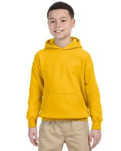 Gildan 18500B - Heavy Blend™ Youth Hooded Sweatshirt