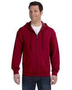 Gildan 18600 - Heavy Blend™ Full-Zip Hooded Sweatshirt