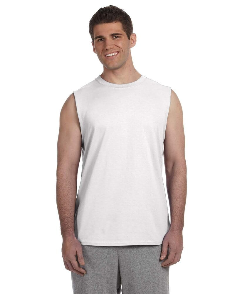 Gildan 2700 - Ultra Cotton™ Sleeveless T-Shirt