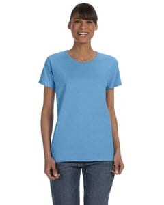 Gildan 5000L - Ladies Heavy Cotton Short Sleeve T-Shirt
