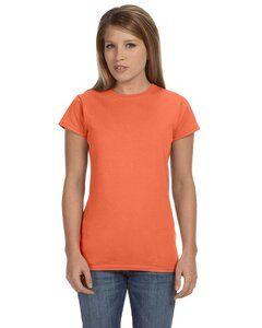 Gildan 64000L - Ladies Softstyle T-Shirt