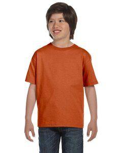 Gildan 8000B - DryBlend™ 50/50 Youth T-Shirt