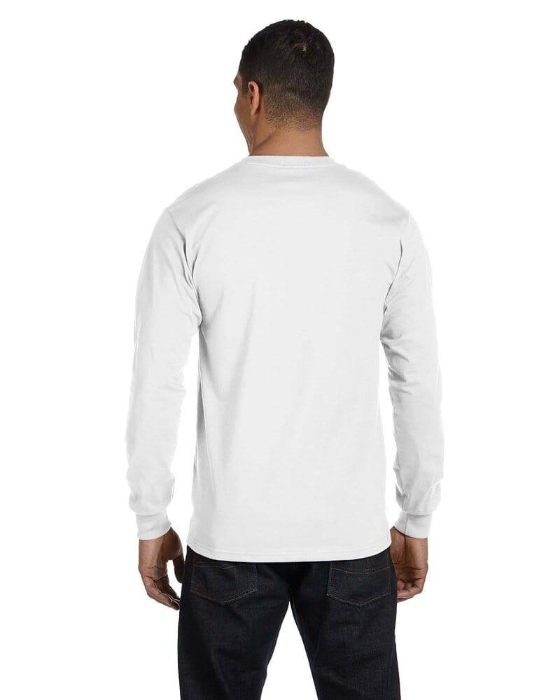 Gildan 8400 - DryBlend™ 50/50 Long Sleeve T-Shirt