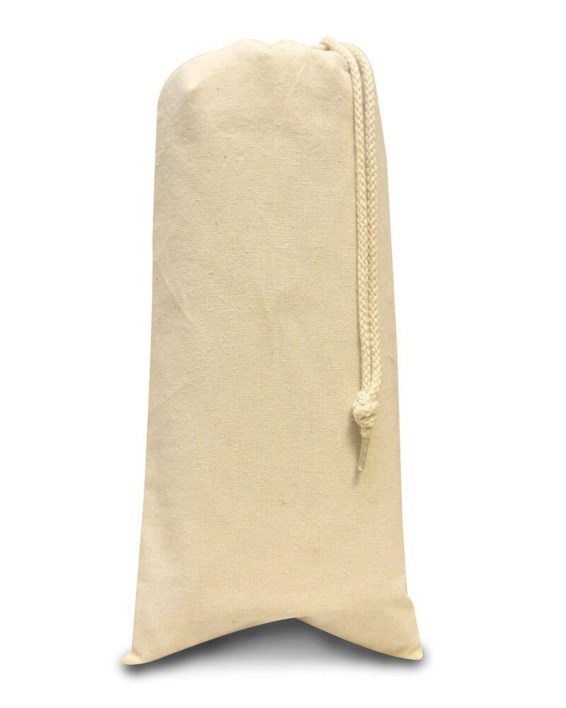 Liberty Bags 1727 - Drawstring Wine Bag