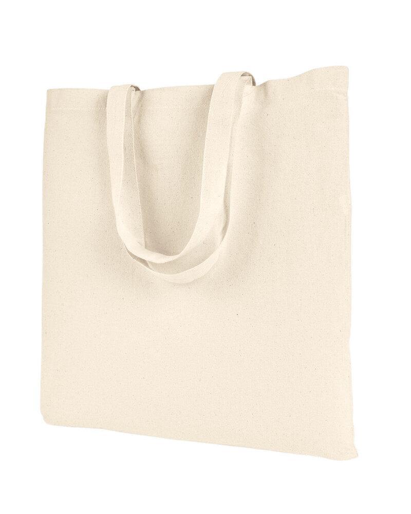 Liberty Bags 8502 - Branson Cotton Canvas Tote