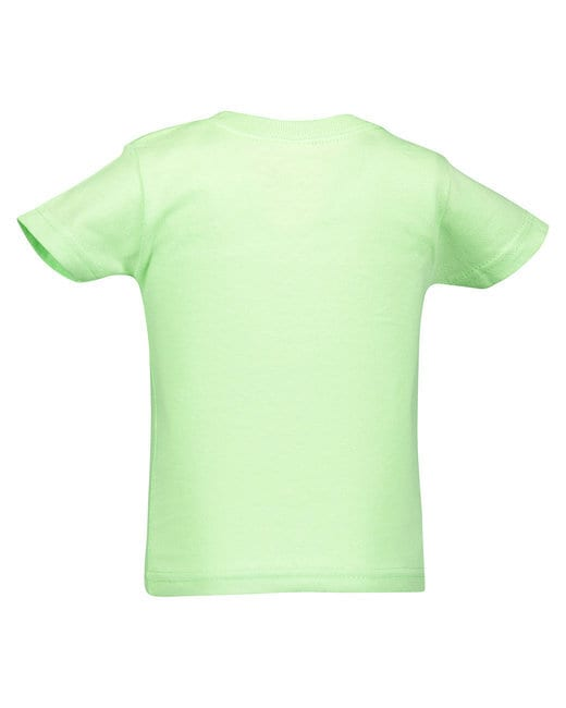 Rabbit Skins 3401 - Infant Short Sleeve T-Shirt