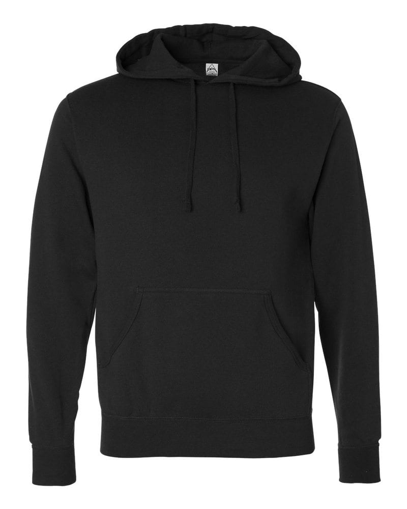 Independent Trading Co. AFX4000 - Pullover con capucha