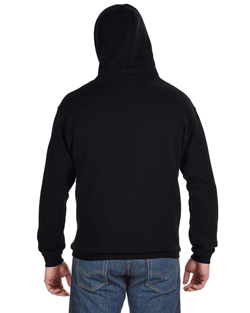 J. America 8815 - Tailgate Hooded Sweatshirt