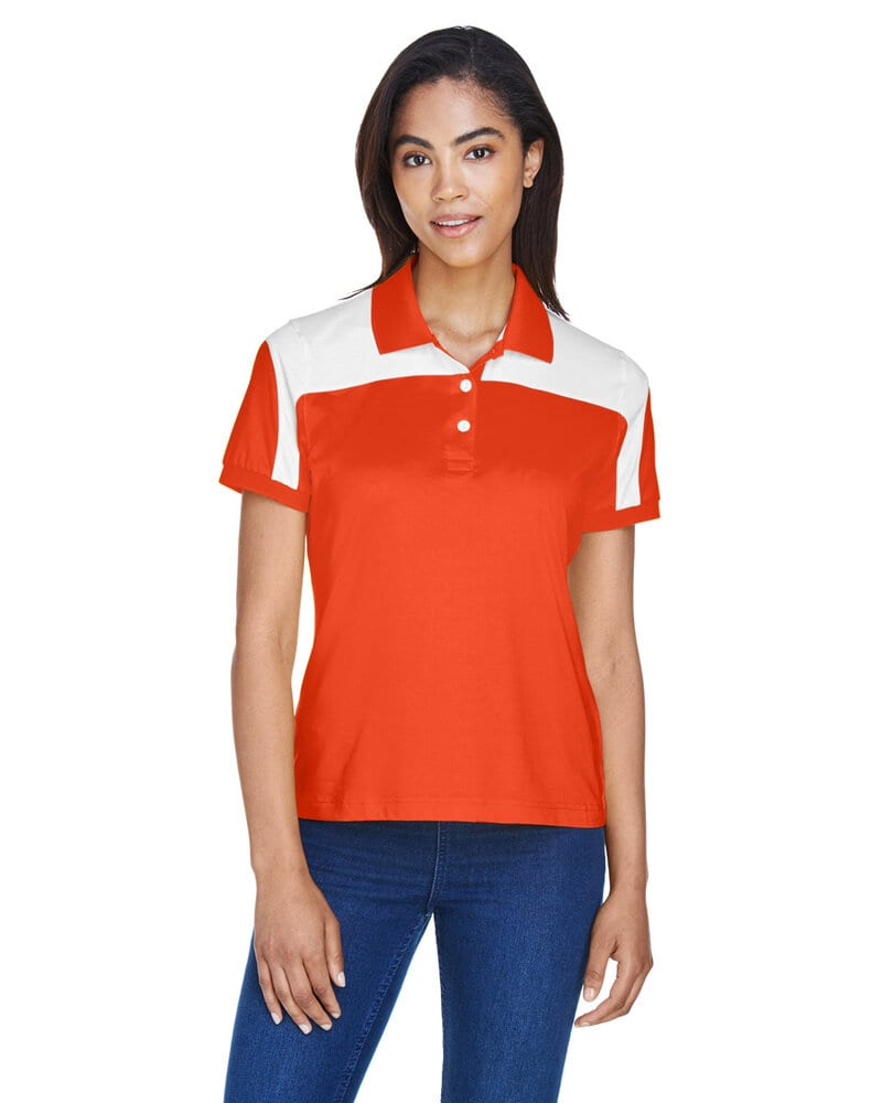 Team 365 TT22W - Ladies Victor Performance Polo