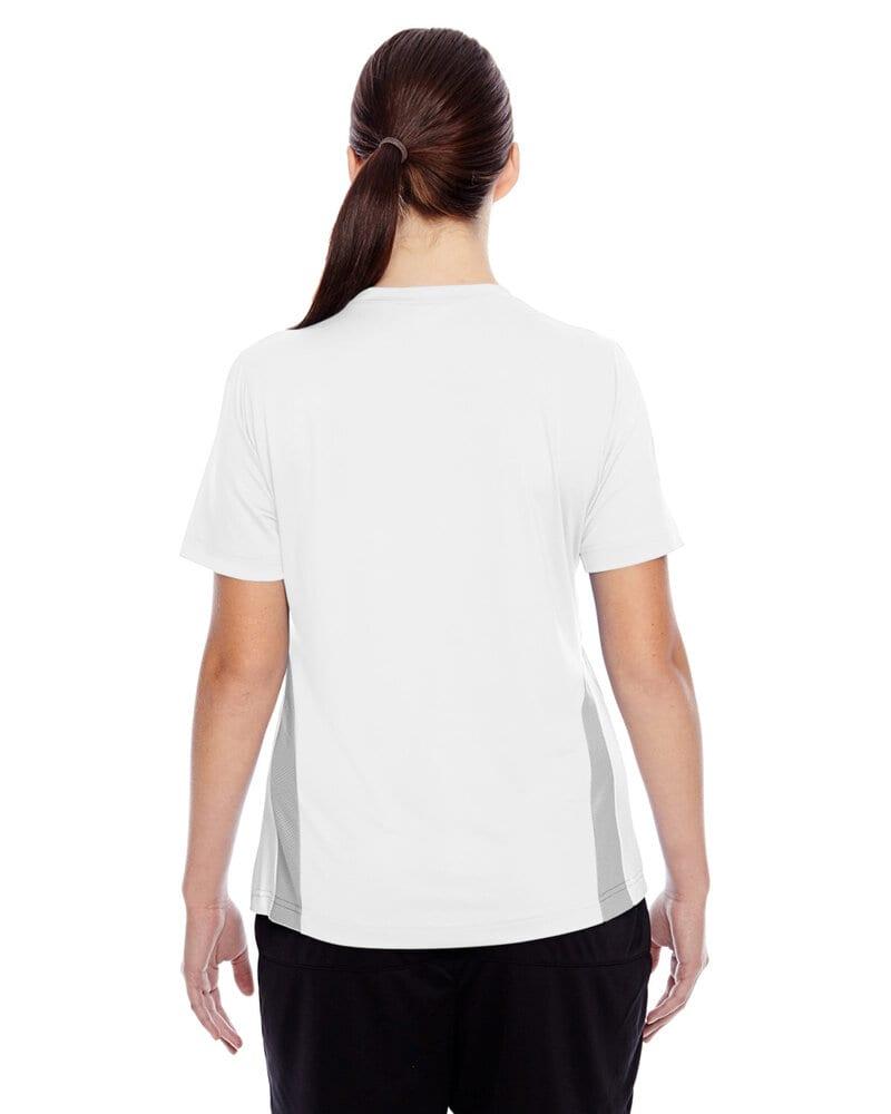 Team 365 TT10W - Ladies Short-Sleeve V-Neck All Sport Jersey
