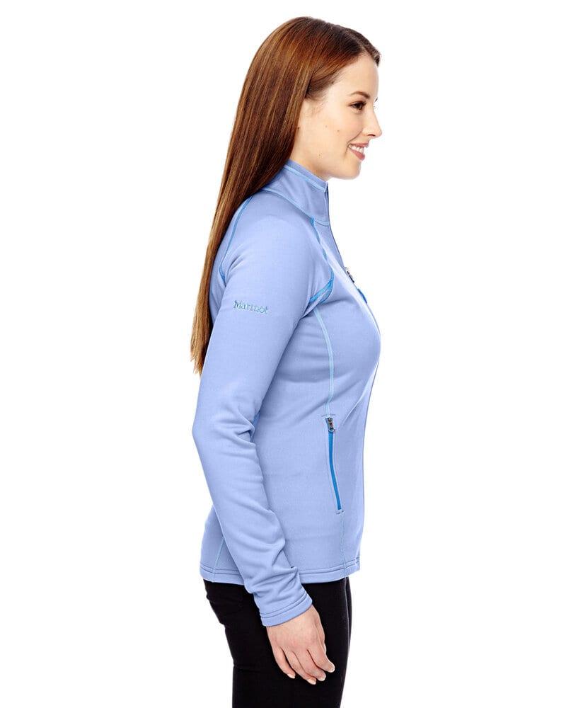 Marmot 89560 - Veste polaire extensible pour femmes