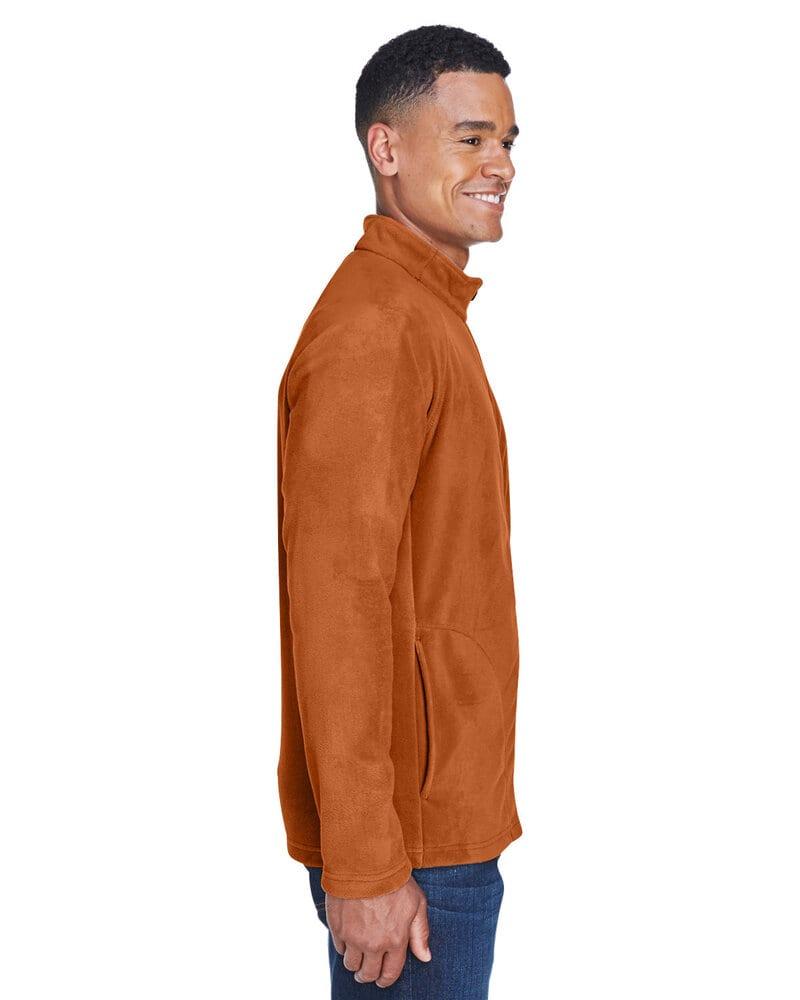 Team 365 TT90 - Men's Campus Microfleece Jacket