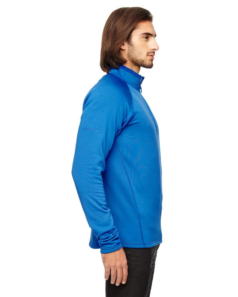 Marmot 80890 - Men's Stretch Fleece Half-Zip