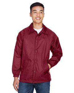 Harriton M775 - Nylon Staff Jacket