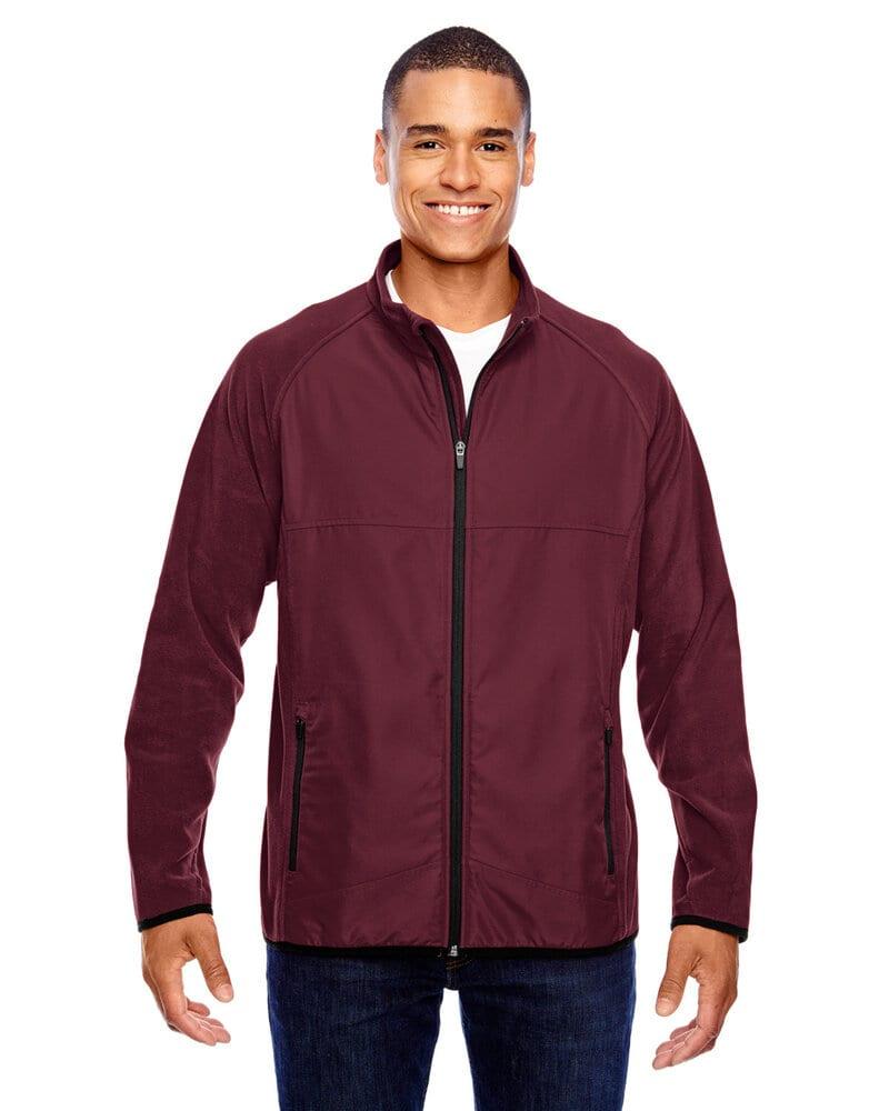 Team 365 TT92 - Men's Pride Microfleece Jacket