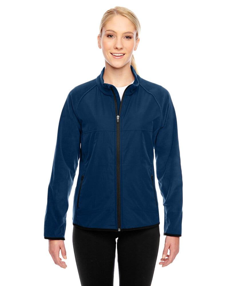 Team 365 TT92W - Ladies Pride Microfleece Jacket