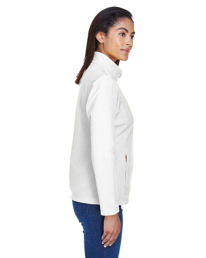 Team 365 TT80W - Ladies Leader Soft Shell Jacket