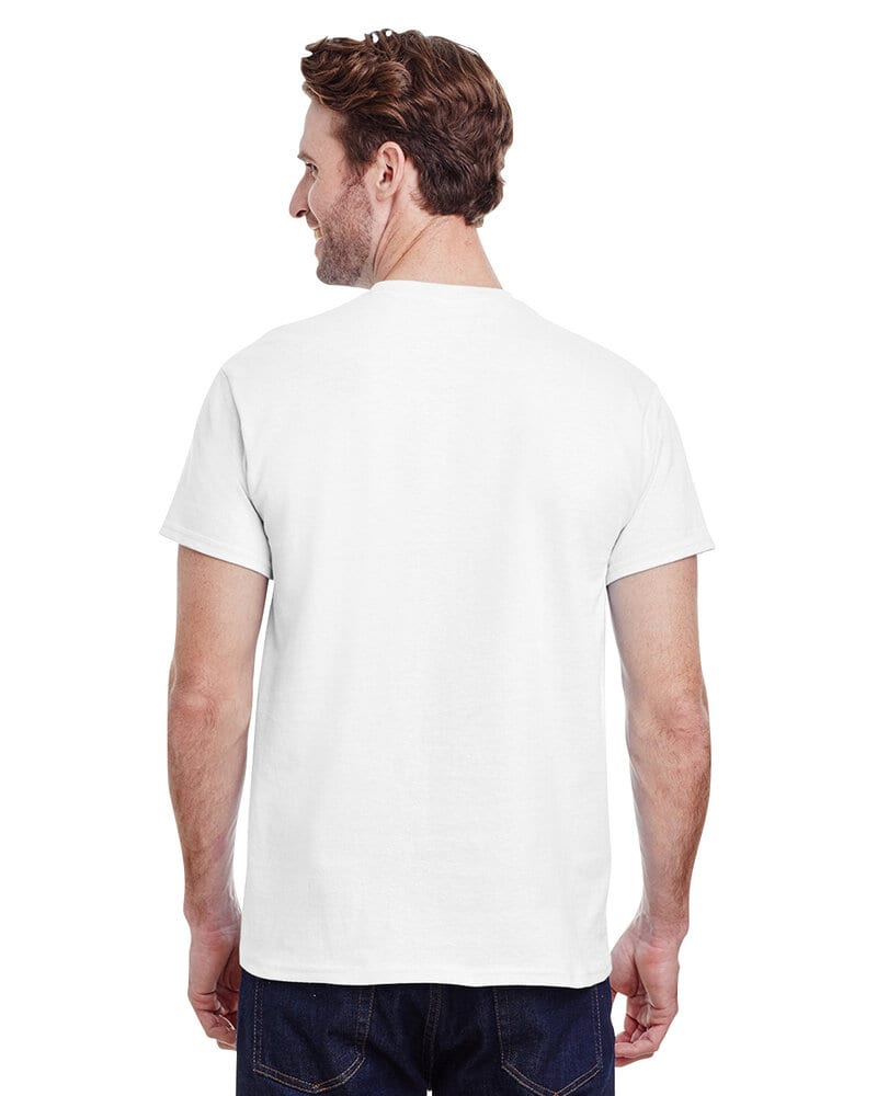 Gildan G200T - Ultra Cotton® Tall 6 oz. Short-Sleeve T-Shirt